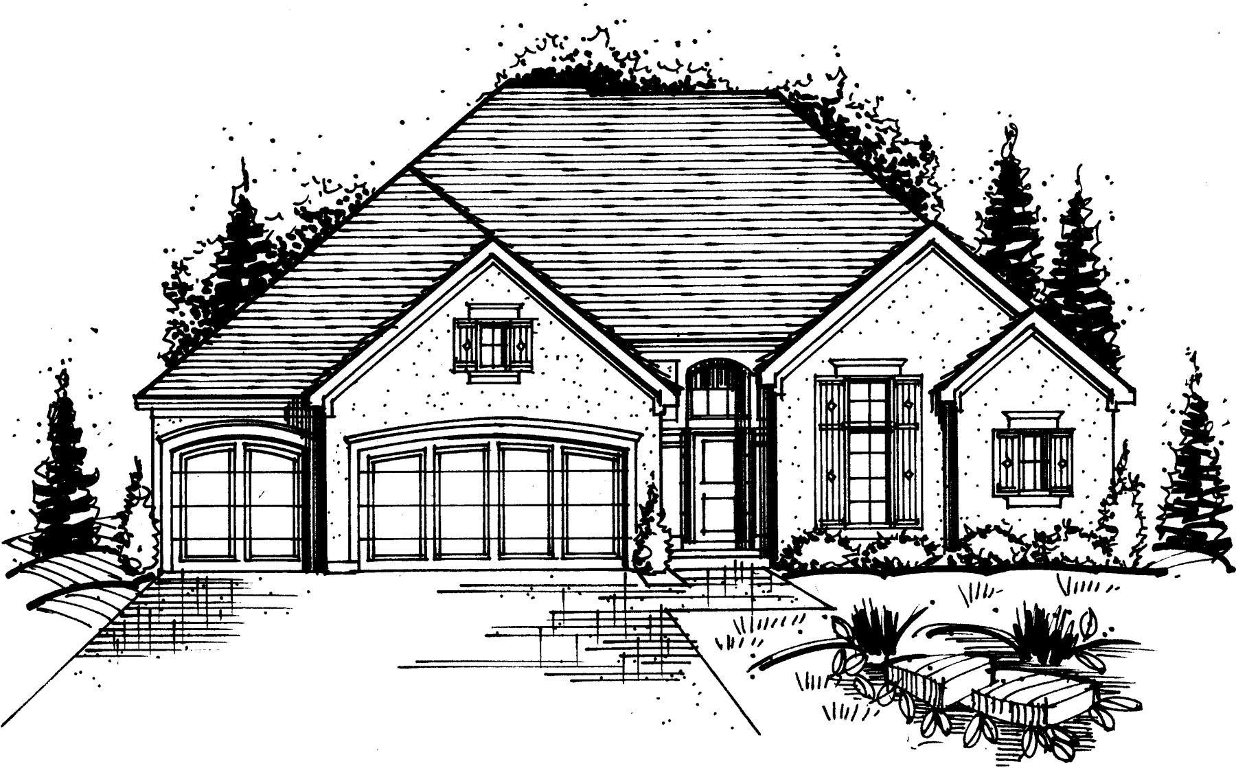 2014 spring parade of homes Rausch Coleman Homes Floor Plans reverse story & 1 2 finished 4 bedrooms 3 baths $369,900 rausch coleman homes floor plans